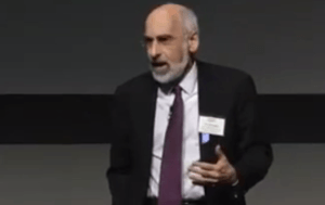 John Sterman on Climate Change: Keeping Our Eyes on the Prize