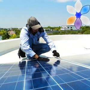 Solar job training increases opportunities for veterans