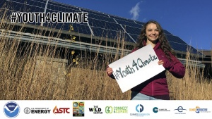 Mobilizing Young People Around Paris Climate Talks – #Youth4Climate
