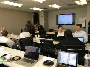 atlanta multisolving workshop