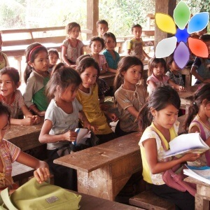 Reducing population growth and climate stress through better education of girls