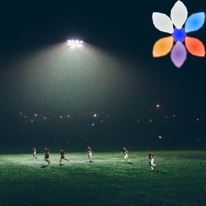 Light Up Your Life brings clean energy to sports in Peru