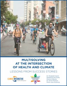 Collaboration Between Health and Climate Leaders Leads to Success For Both – New Report From Climate Interactive