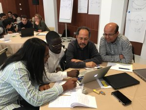 Building Systems Thinking Capacity in Africa