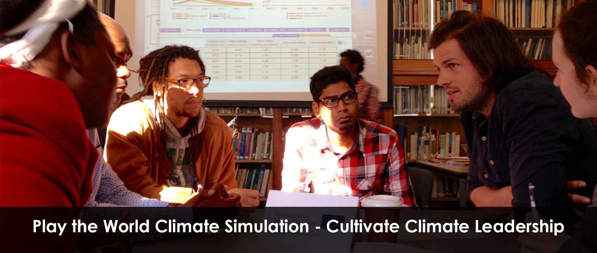 Play the World Climate Simulation - Cultivate Climate Leadership